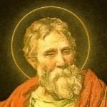 Papa Agaton