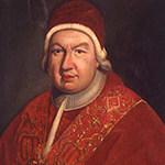 Papa Benedicto XIV