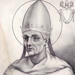 Papa Hilario