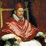 Papa Inocencio X