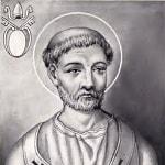 Papa San Eleuterio