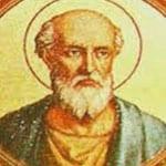 Papa San Evaristo