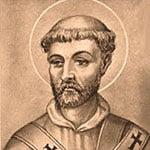 Papa San Higinio