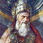 Papa San Pio I