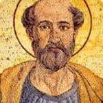 Papa San Telesforo
