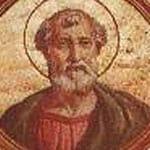 Papa Sixto I