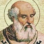 Papa Zacarias