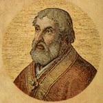 papa sergio IV